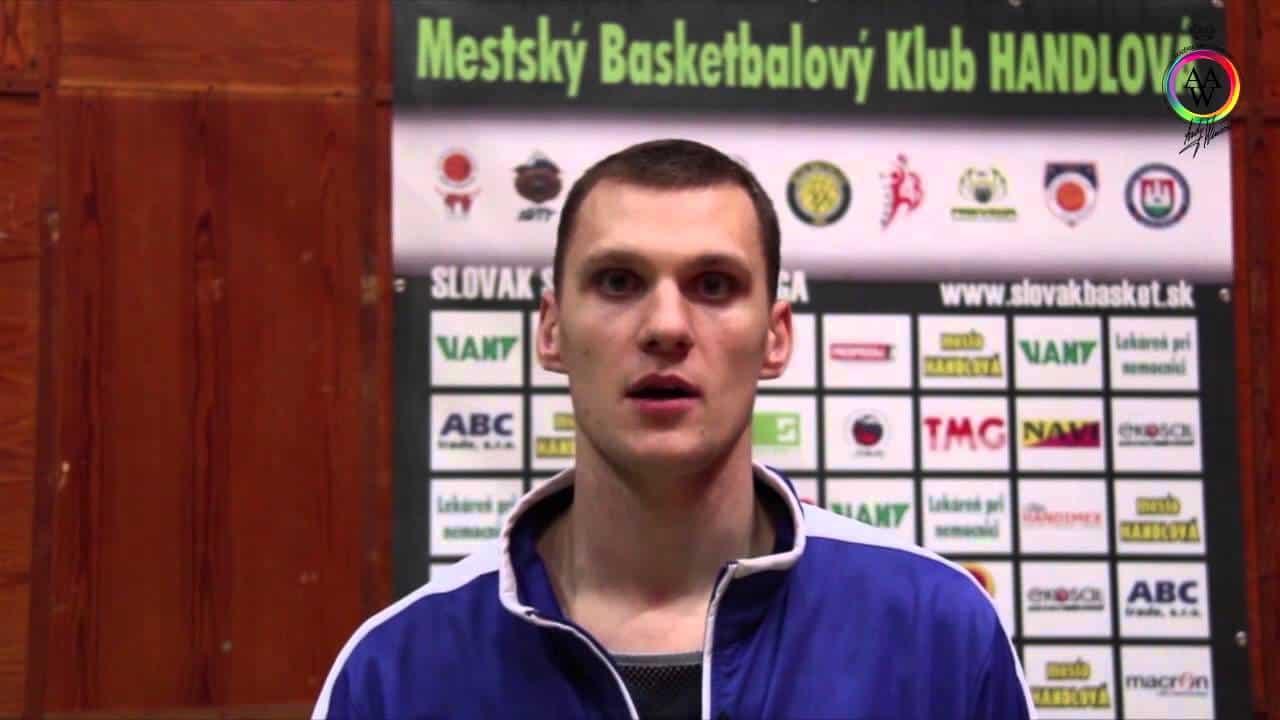 video - Mestský basketbalový klub Handlová