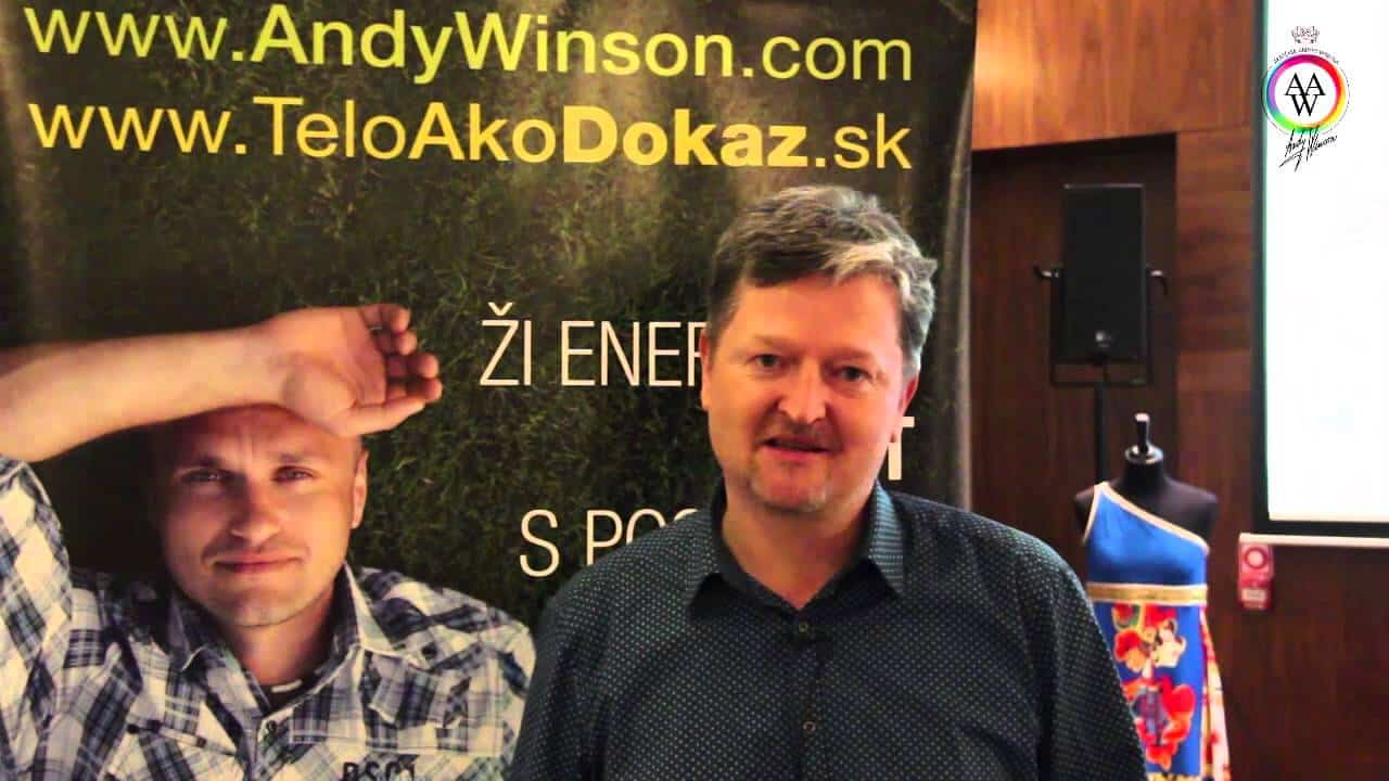 video - Peter Sklár