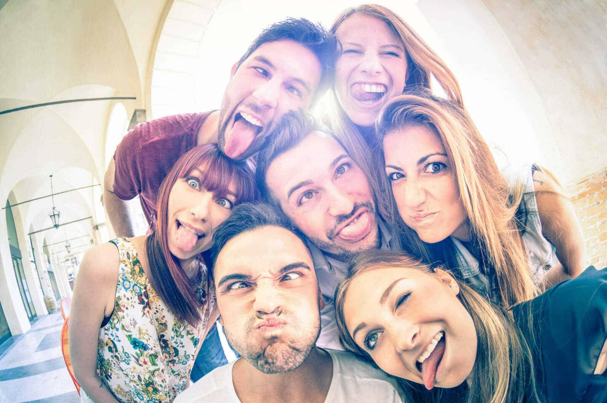 Online dating úspech príbehy POF