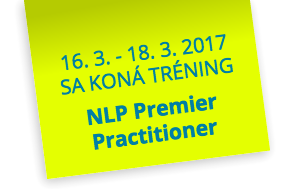 NLP Premier Practitioner